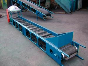 Производители скребковых конвейеров в россии фольксваген транспортер грузовой с пробегом